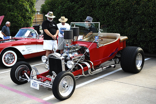 T-Bucket Hot Rod | by TxPilot