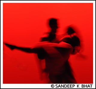 Love is forever | by Sandeep K Bhat
