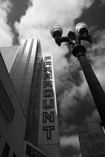 Paramount Theater Oakland | by redrijn