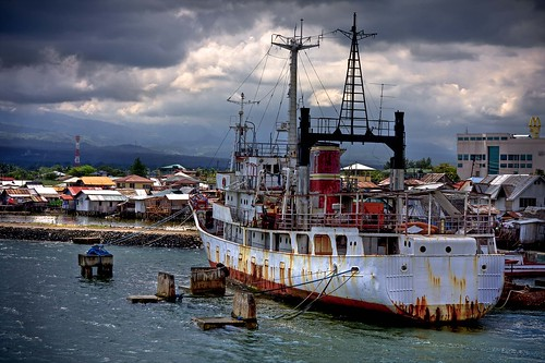 Port of Ozamiz City | explore | by rev_adan