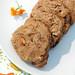 Peach Ginger Cookies