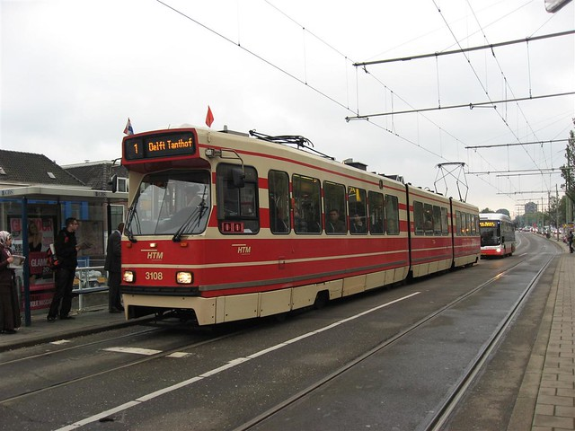Image result for Delft tram