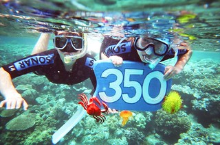 Great Barrier Reef, Australia | by 350.org