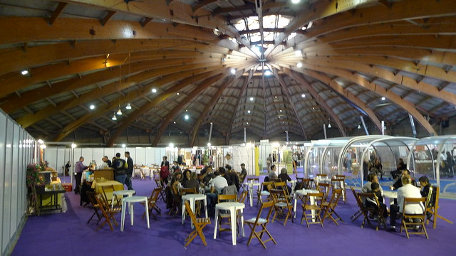 Salon du chocolat parc des expos avignon fr84 flickr for Home salon avignon