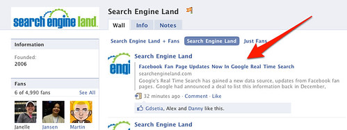 Search Engine Land | Facebook | by search-engine-land