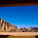 The Seven Pillars of Wisdom, Wadi Rum