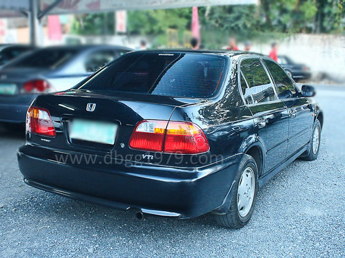 car for sale 1999 honda civic black 1999 honda civic. Black Bedroom Furniture Sets. Home Design Ideas