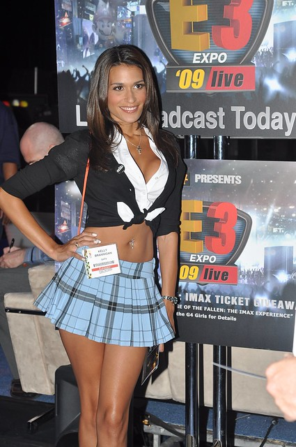 g4 adult expo 2009