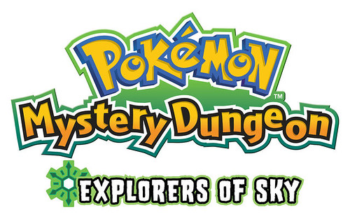 how to get pokemon mystery dungeon on iphone