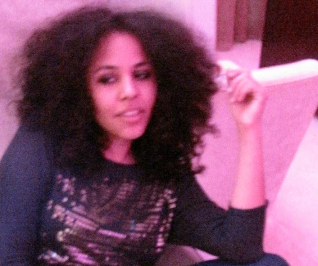 Lize Santana