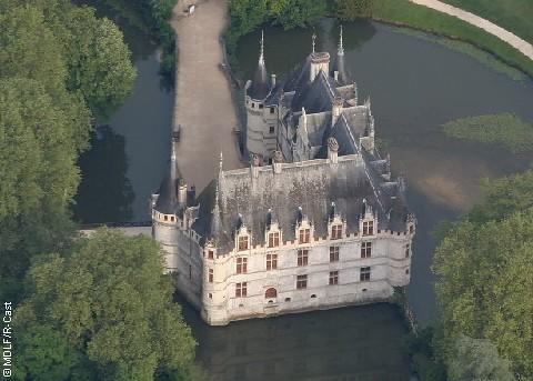Château d\'Azay-le-Rideau | Flickr