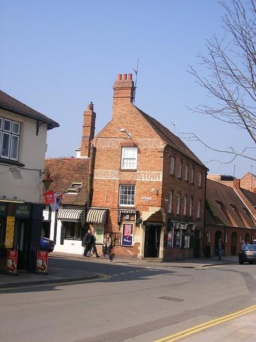 The Corner Shop Waterside Stratford Upon Avon Sheep S