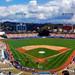 Dodger Stadium Panorama