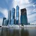 MIBC Moscow-City