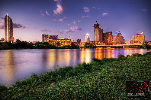 Austin's New Skyline | by Visualist Images