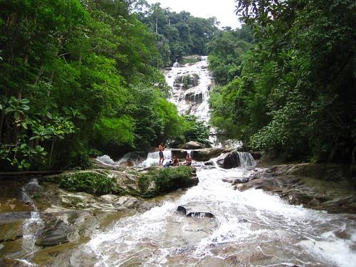 Waterfall Malaysia Perak Perak Malaysia | by Storm