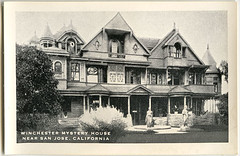 Winchester Mystery House 2_tatteredandlost..jpg | by tattered and lost attic