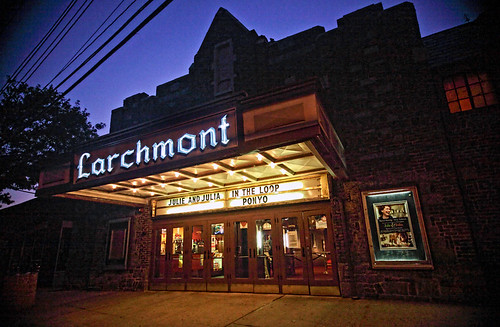 Larchmont Movie Theater | by JMS2