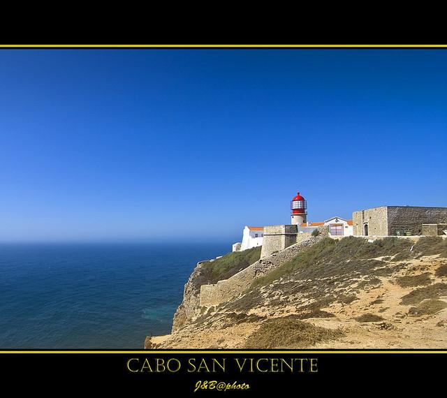 Cabo san vicente faro del cabo s vicente portugal la z flickr - Cabo san vicente portugal ...