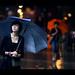 雨夜的浪漫 Romance in the Rain