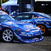 Toyo Tires S13 180SX and S15 Silvia