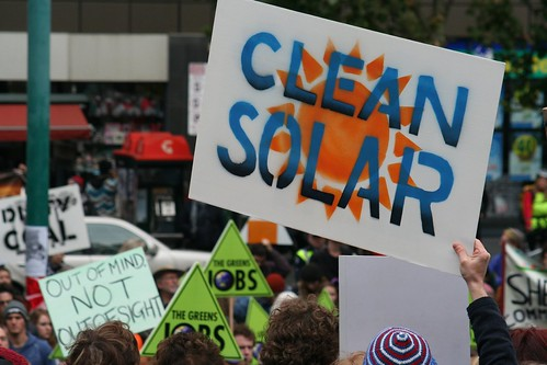 Time to choose Solar | by John Englart (Takver)