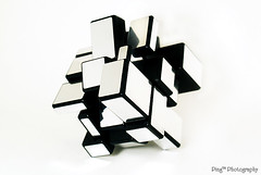 Rubik's Mirror | by Ping™