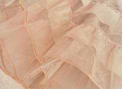 Vintage Pink Crinoline | by such pretty things