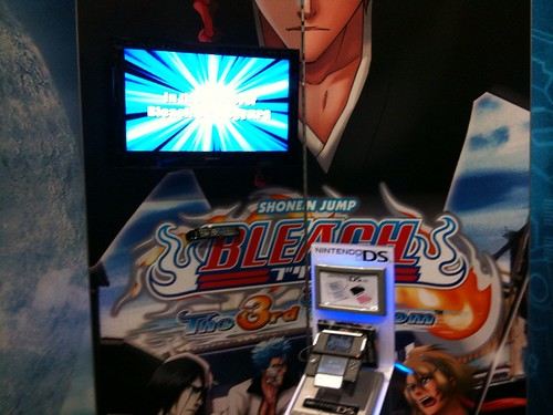 Bleach | by SEGA of America