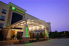 Holiday Inn Arlington, TX | by Signature Hospitality