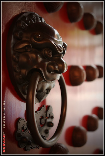 dOOr KnoB | by buchokoy