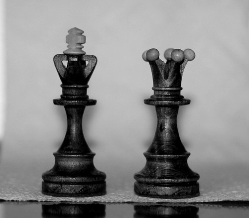 King And Queen Chess Piece Tattoo 3866811945_bffdc8bd66.jpg