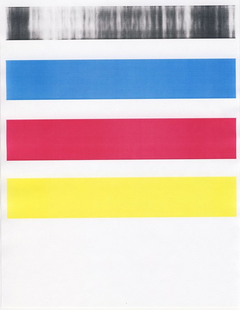 Color Laser Printer Test Page Results Flickr Photo Laser Printer Color Test Page