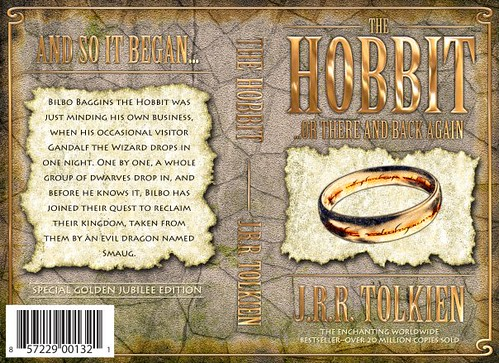 the hobbit book report essay Tolkien uses the characters in the hobbit and symbolism of in 2010 a report on racism from the r tolkien in the hobbit was not afraid to use it in this book.