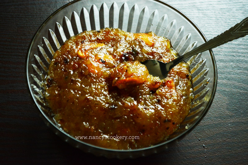 Bread halwa without milk