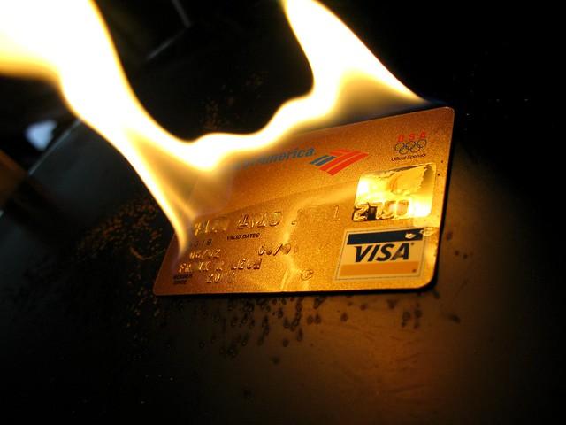 Hot credit