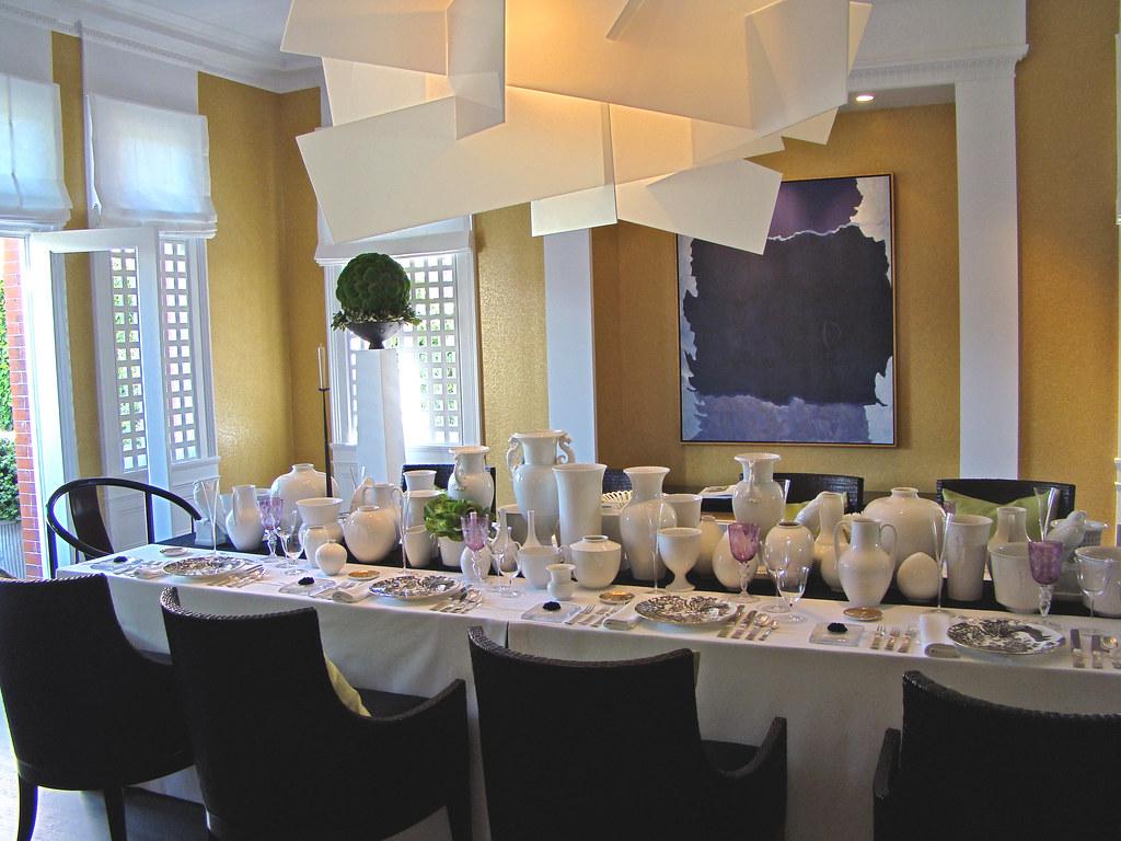 DSC05732 SF Decorator Showcase Dining Room | San Francisco D ...