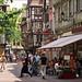 Colmar: Place des Dominicains