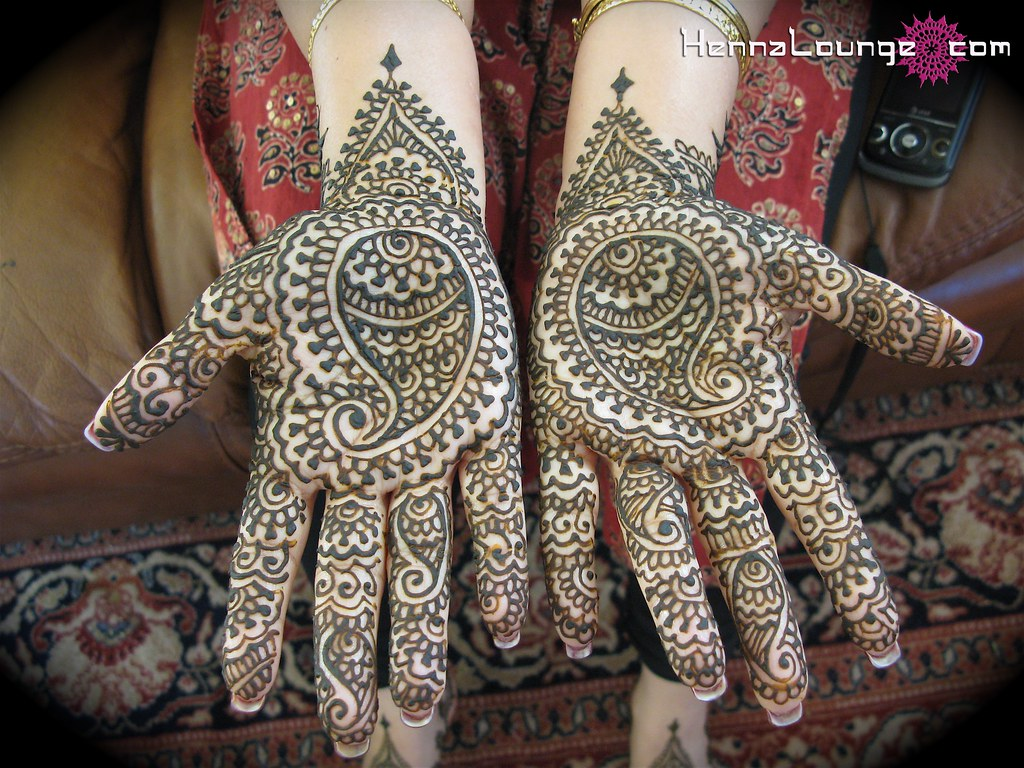Mehndi Hands With Mobile : Shampa s hands darcy vasudev flickr