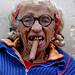 Grandma Habana.