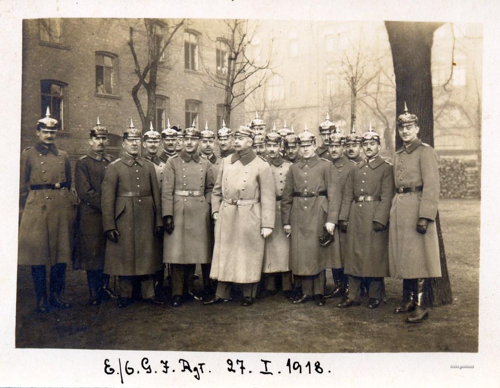 Afbeeldingsresultaat voor Garde-Füsilier-Regiment
