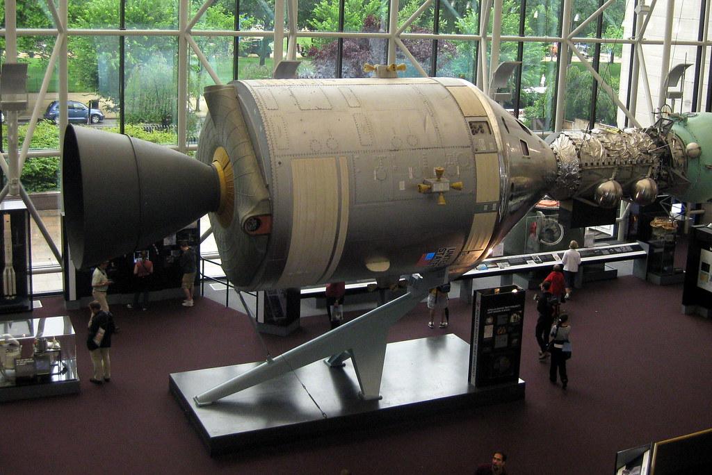washington space museum apollo - photo #20