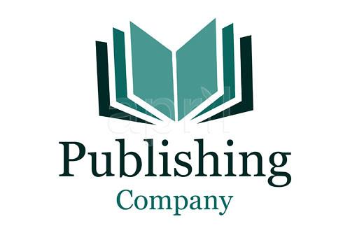 Publishing company Logo : Logo Design for Publishing ...