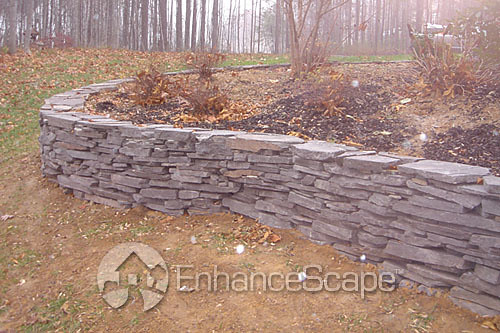 unique retaining wall ideas retaining walls don 39 t have