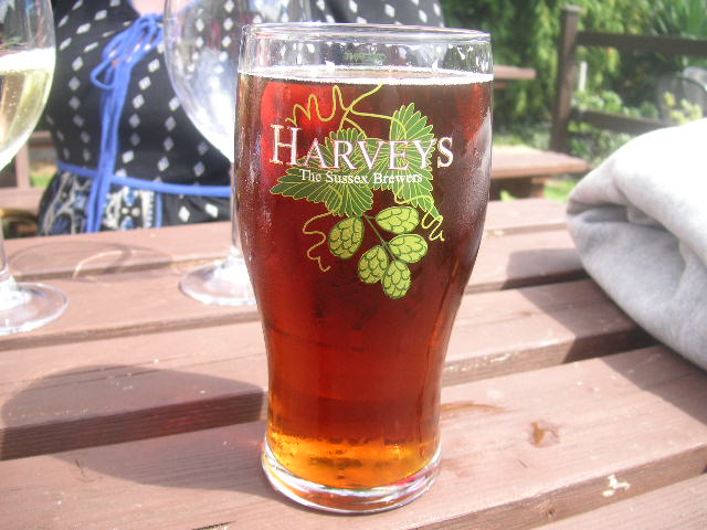 Harveys Beer
