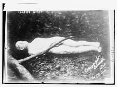 Cardiff Giant  (LOC) | by The Library of Congress