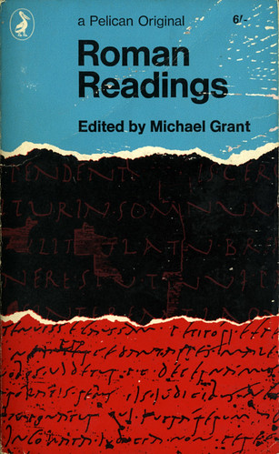 Roman Readings | by Joe Kral