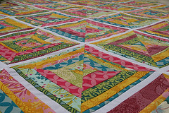 Good Folks String Quilt Top | by Fresh Lemons : Faith