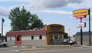 Taco John's, Miles City | by dave_mcmt