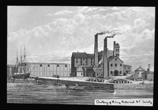 Revere Sugar Factory | by Boston Public Library